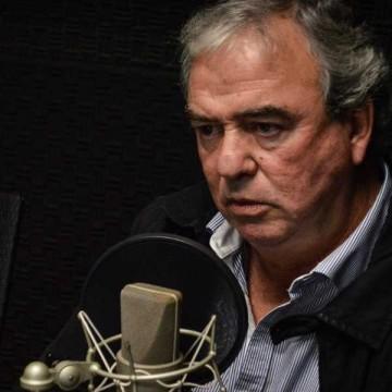 Para Heber, Gonzalo Mujica es un puente como lo fue Nin Novoa para el FA
