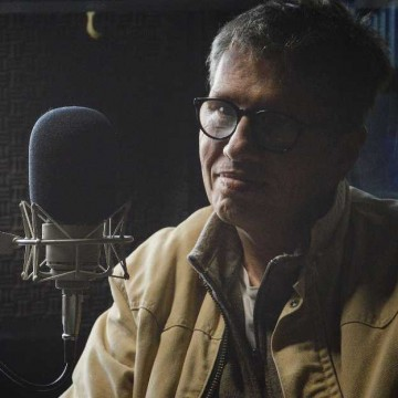 "Jorge Schellemberg: ""La música no era un sueño, era mi vida"""