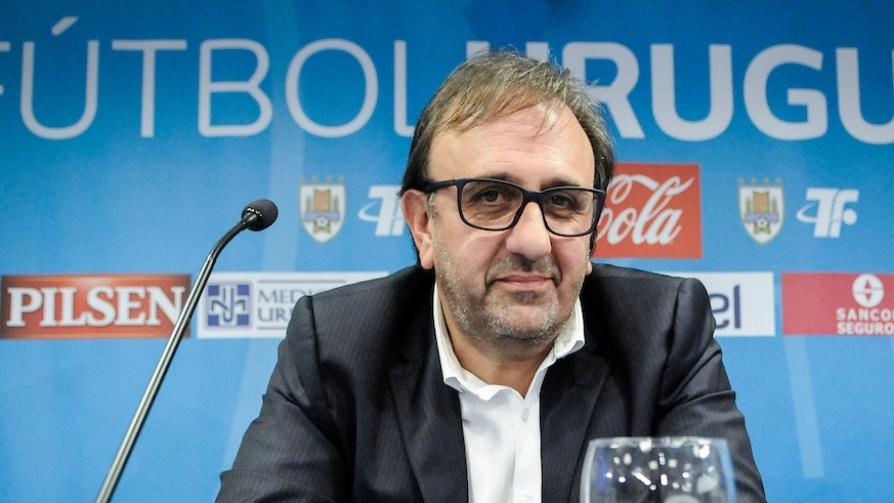 Jorge Casales visitó a Locos por el Fútbol - Entrevistas - Locos x el Fútbol | DelSol 99.5 FM