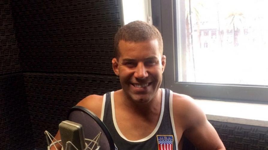 Gastón Reyno, su carrera y sus sueños - Charlemos de vos - Abran Cancha   DelSol 99.5 FM
