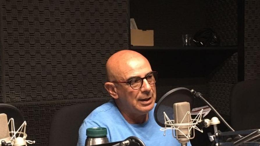 """""""Los jugadores no son todos planchas"""" - Entrevistas - 13a0   DelSol 99.5 FM"""