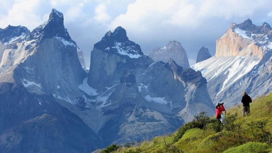 Torres del Paine - Tasa de embarque - Quién te Dice | DelSol 99.5 FM