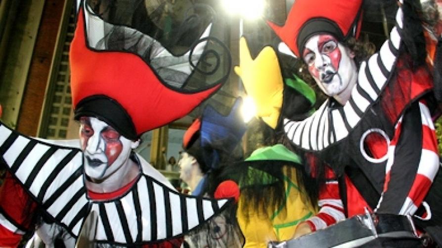 Los carnavaleros son artistas por ley - Informes - No Toquen Nada | DelSol 99.5 FM
