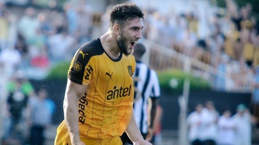 Cavallini y el destaque al delantero que no participa - Darwin - Columna Deportiva - No Toquen Nada | DelSol 99.5 FM