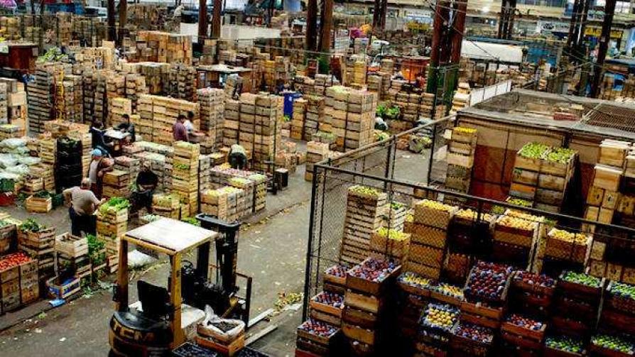 A qué se debe la inusual baja de precios de algunas frutas y hortalizas - Entrevistas - No Toquen Nada | DelSol 99.5 FM