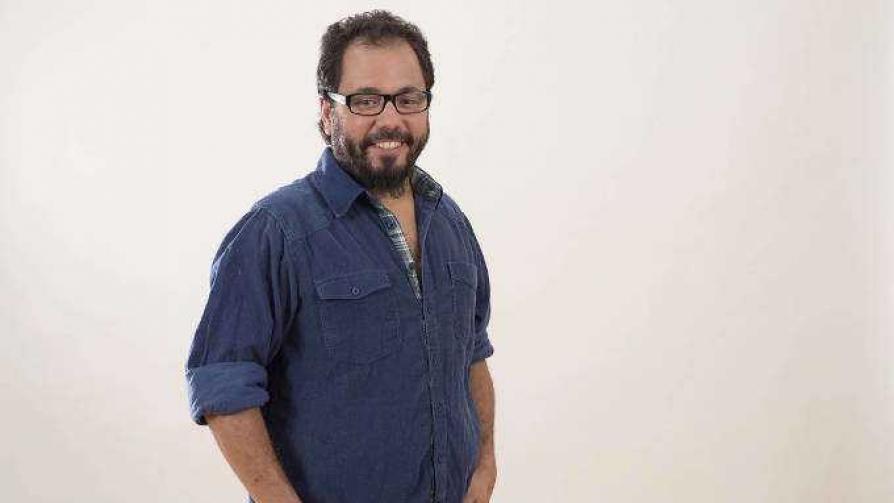 Gonzalo desde el Mineirao en Belo Horizonte - Audios - Quién te Dice | DelSol 99.5 FM