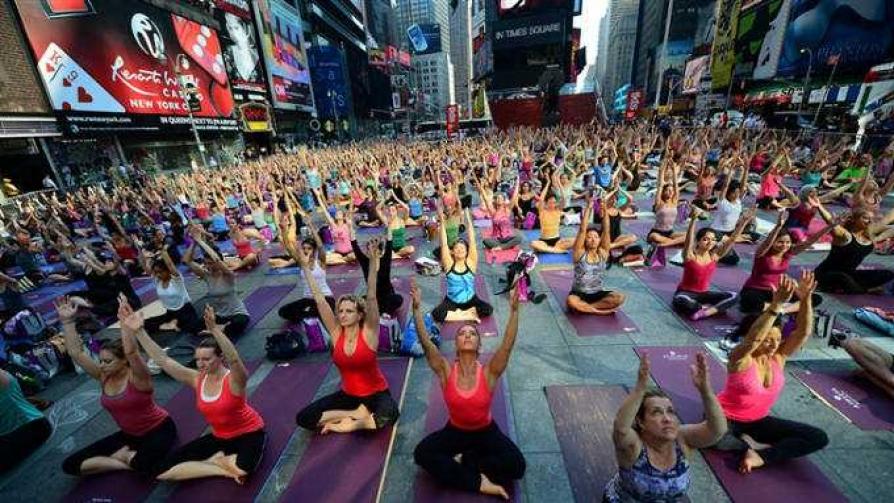 Nueva York para principiantes - Tasa de embarque - Quién te Dice | DelSol 99.5 FM