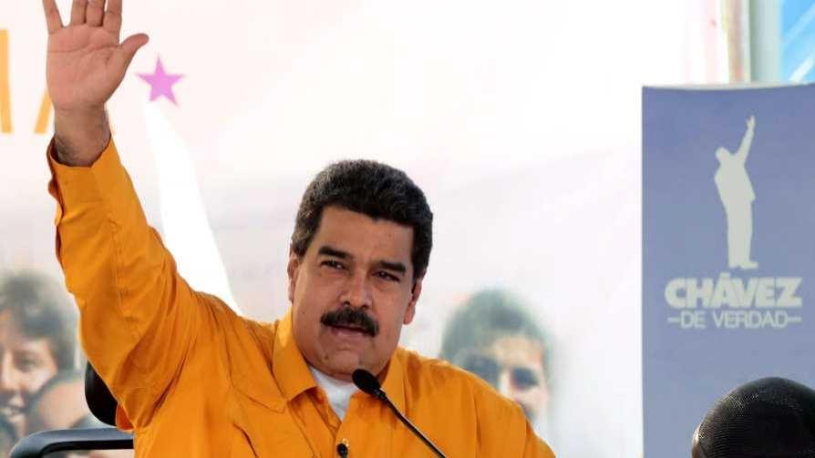 La vuelta de Sanabrita y el enojo de Maduro con Nin Novoa  - Columna de Darwin - No Toquen Nada | DelSol 99.5 FM