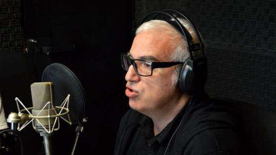 Un relajo que valió oro - Audios - La Mesa de los Galanes   DelSol 99.5 FM