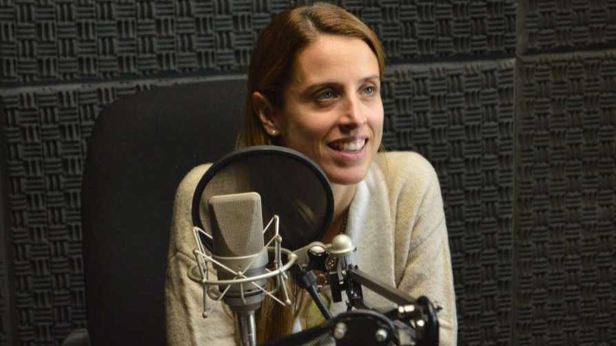 """""""El Ballet del Sodre puede ser una de las 10 mejores compañías mundiales"""" - Charlemos de vos - Abran Cancha   DelSol 99.5 FM"""