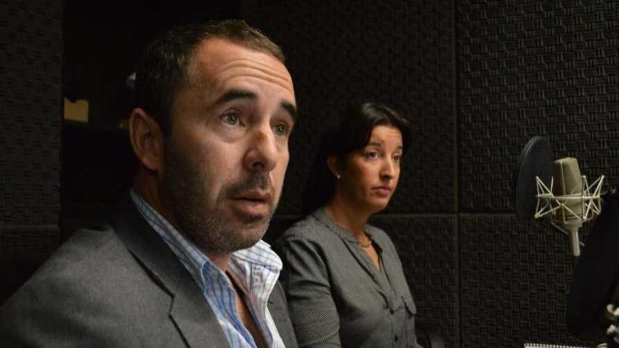 Jugadores molestos con el accionar del MEC en denuncia contra la Mutual - Entrevistas - No Toquen Nada | DelSol 99.5 FM