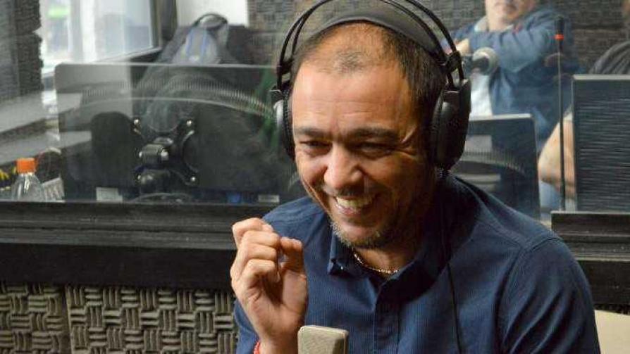 Jugador Chumbo: Álvaro Recoba - Jugador chumbo - Locos x el Fútbol | DelSol 99.5 FM