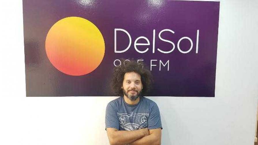 El búnker de Once Tiros - Audios - 13a0 | DelSol 99.5 FM