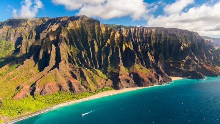 Hawái - Tasa de embarque - Quién te Dice | DelSol 99.5 FM