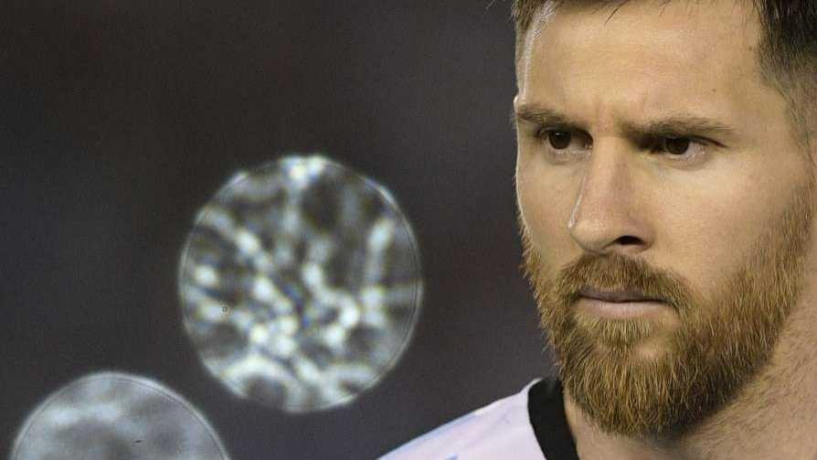 Messi y la previa de Nacional-Defensor - Darwin - Columna Deportiva - No Toquen Nada   DelSol 99.5 FM