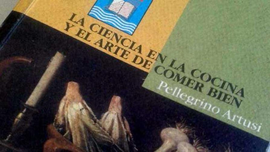 Pellegrino Artusi y el nacimiento de la cocina italiana - La Receta Dispersa - Quién te Dice | DelSol 99.5 FM