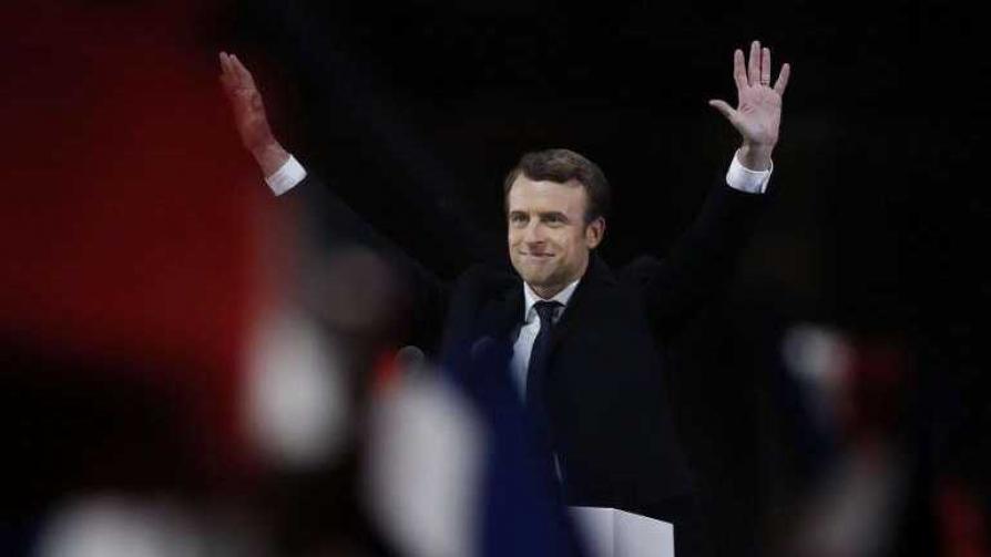 Legislativas, la siguiente batalla de Macron - Colaboradores del Exterior - No Toquen Nada   DelSol 99.5 FM