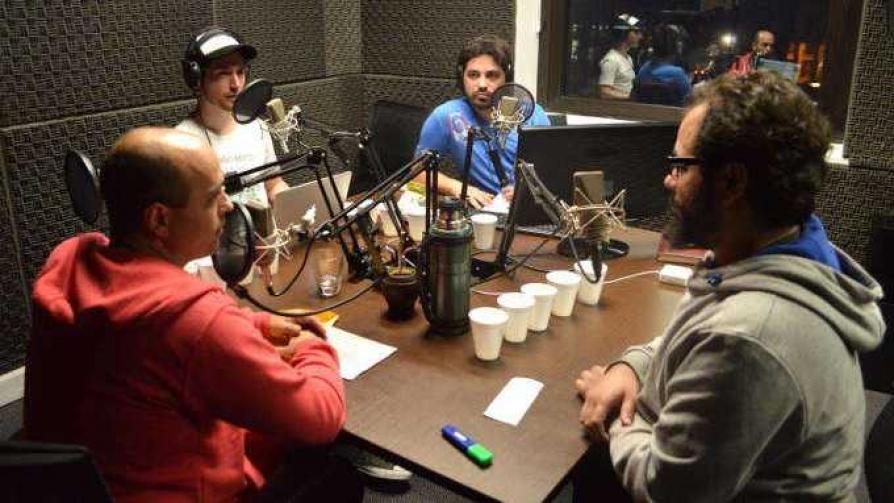 Cata de quesos - Audios - Cambio & Fuera | DelSol 99.5 FM