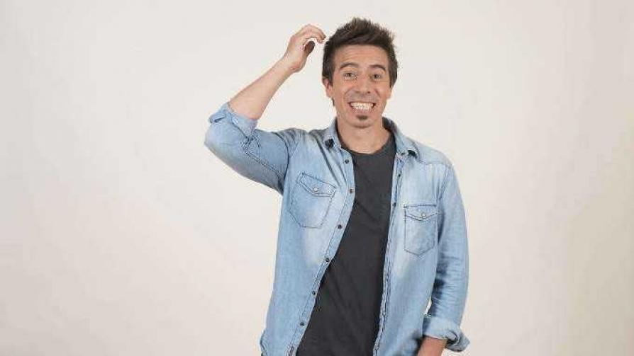 Waldemar desde el cumpleaños de Rafa e Iñaki - Audios - Locos x el Fútbol | DelSol 99.5 FM