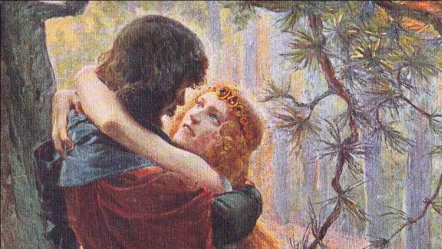 La inverosímil leyenda de Tristán e Isolda - Random - Quién te Dice | DelSol 99.5 FM