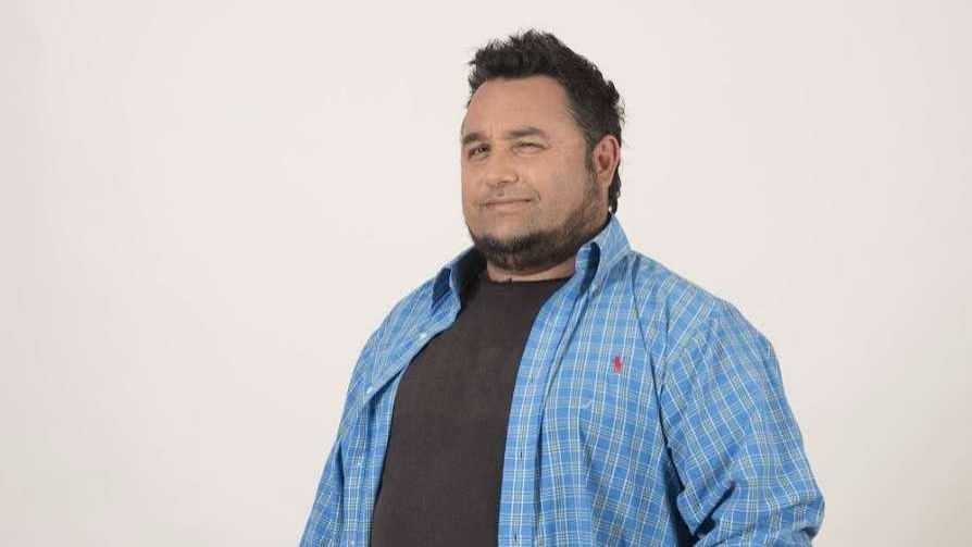 Adrián, el movilero de La Mesa Rusa - Audios - Locos x el Fútbol | DelSol 99.5 FM
