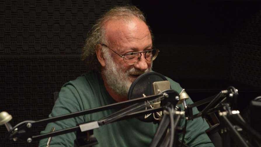 Escribir la historia como sucedió y no como nos gustaría - Gabriel Quirici - No Toquen Nada   DelSol 99.5 FM