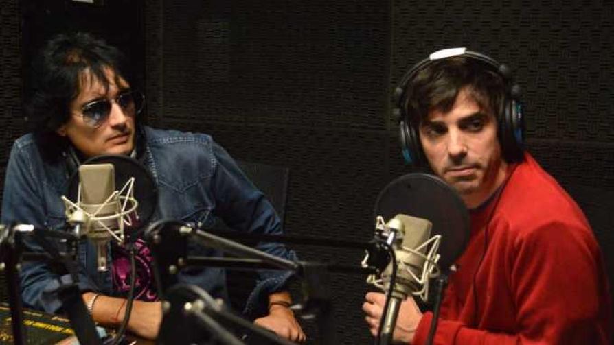 Los temas en vivo de los Stones - El especialista - Cambio & Fuera   DelSol 99.5 FM
