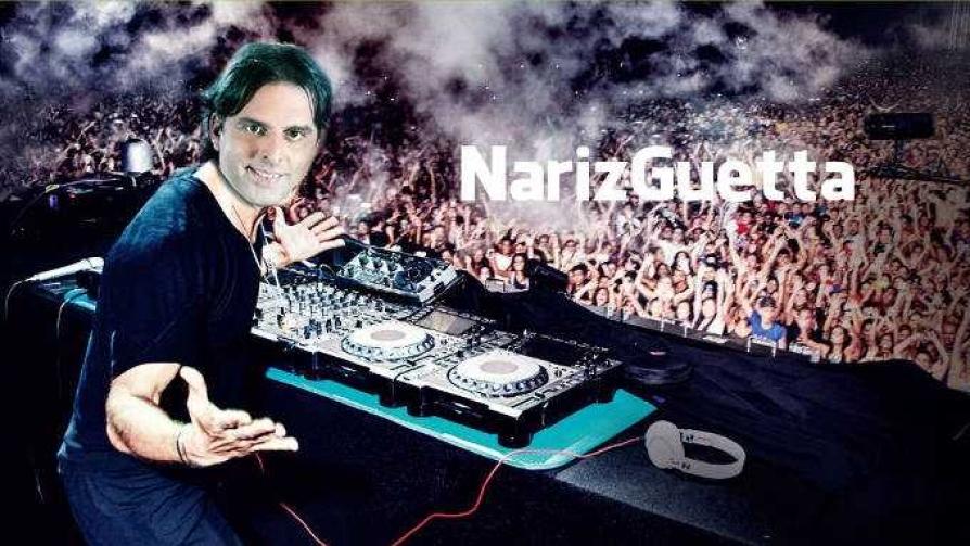 No tiene rival - La batalla de los DJ - La Mesa de los Galanes | DelSol 99.5 FM