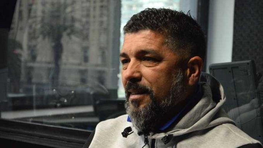 El desafío de Leo Ramos es triunfar en Peñarol - Charlemos de vos - Abran Cancha | DelSol 99.5 FM