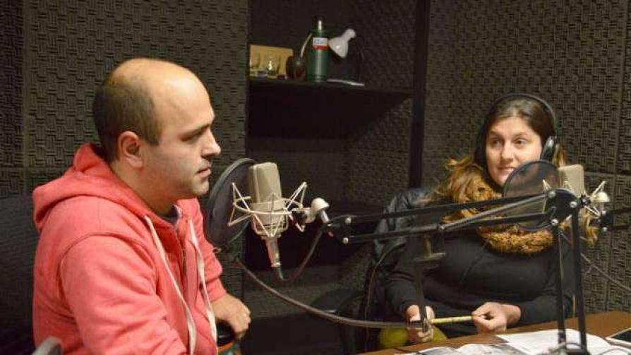MasterChef desde la cocina - Dani Guasco - Cambio & Fuera | DelSol 99.5 FM