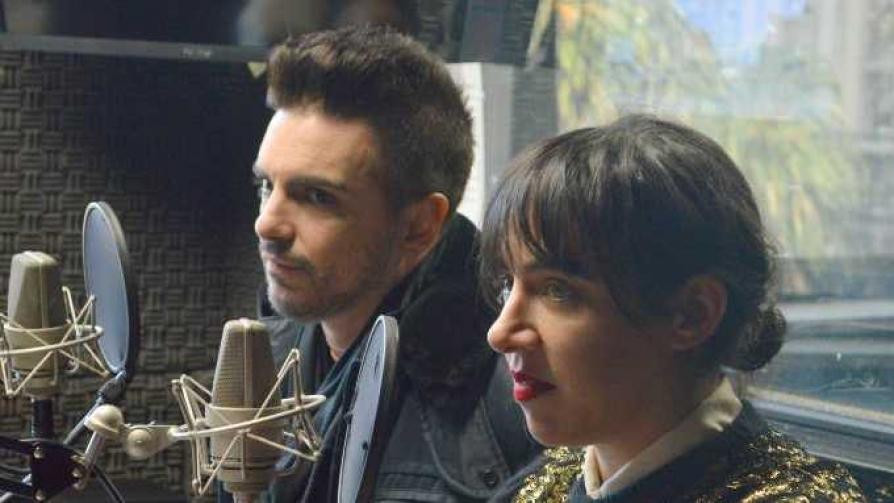 Miranda! y un show que invita a fantasear - Audios - Quién te Dice | DelSol 99.5 FM