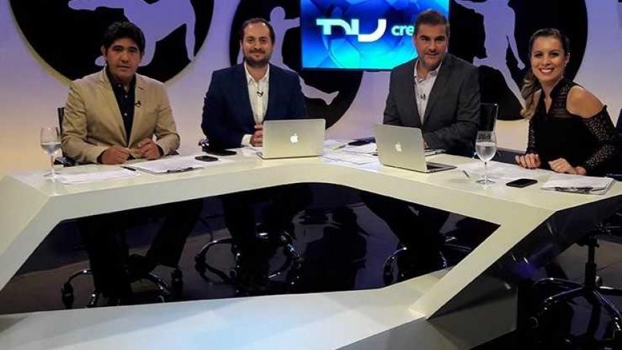 ¿Quién es Germán Lecueder? - La duda - Locos x el Fútbol | DelSol 99.5 FM