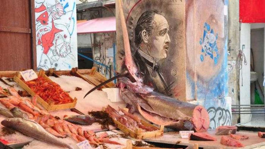 El lujo amalfitano y los mercados sicilianos - La Receta Dispersa - Quién te Dice | DelSol 99.5 FM