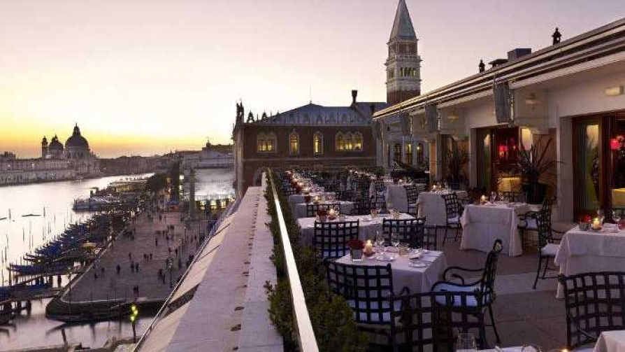 Florencia y Venecia, gracias por existir - Tasa de embarque - Quién te Dice | DelSol 99.5 FM