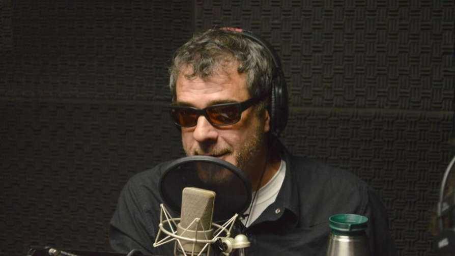 Balbis con doble fecha en Bluzz Live mientras prepara nuevo CD - Audios - Cambio & Fuera | DelSol 99.5 FM