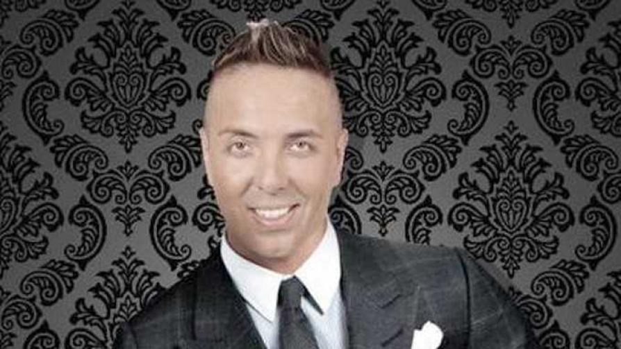 Raphael Dufort en Aldo Contigo - Tio Aldo - La Mesa de los Galanes | DelSol 99.5 FM