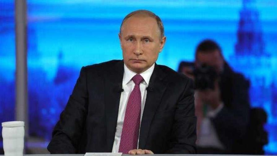 The Putin Interviews - Miguel Angel Dobrich - No Toquen Nada | DelSol 99.5 FM