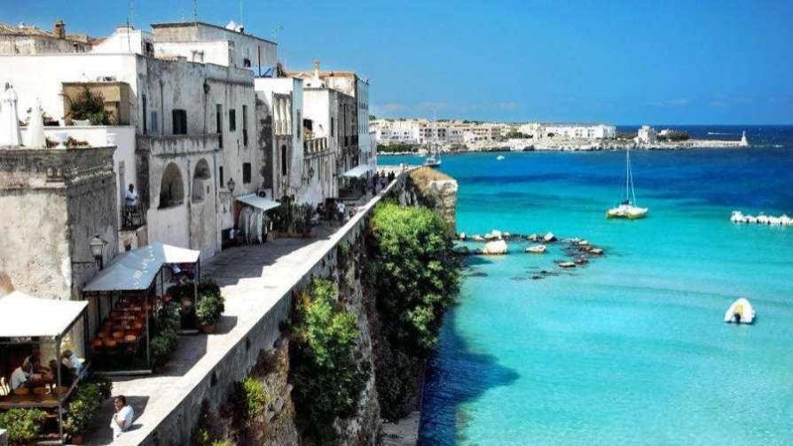 Apulia, la Italia griega - Tasa de embarque - Quién te Dice | DelSol 99.5 FM