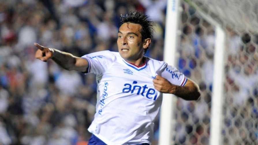 Jugador Chumbo: Martín Ligüera - Jugador chumbo - Locos x el Fútbol | DelSol 99.5 FM