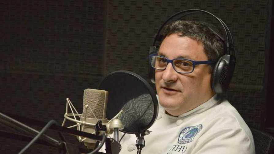 Mario Del Bó - Dani Guasco - Cambio & Fuera | DelSol 99.5 FM