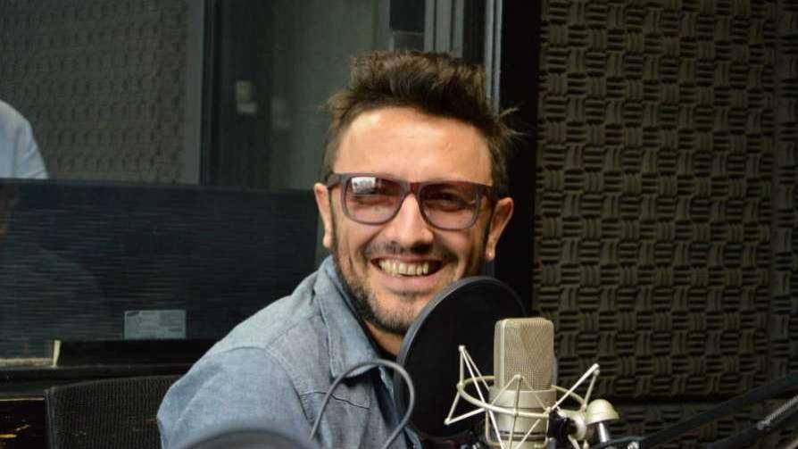 """Brancciari habló sobre """"Suenan las alarmas"""", lo nuevo de NTVG - Hoy nos dice ... - Quién te Dice   DelSol 99.5 FM"""
