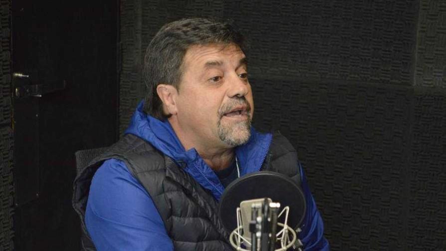 Entrevista a Ricardo Caruso Lombardi - Audios - La Mesa de los Galanes | DelSol 99.5 FM
