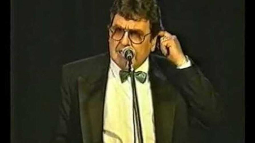 Homenaje a Héctor Perry - Edison Campiglia - La Mesa de los Galanes | DelSol 99.5 FM