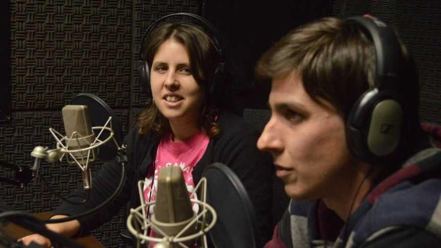 Loco Meñique - Arriba los que escuchan - Cambio & Fuera | DelSol 99.5 FM
