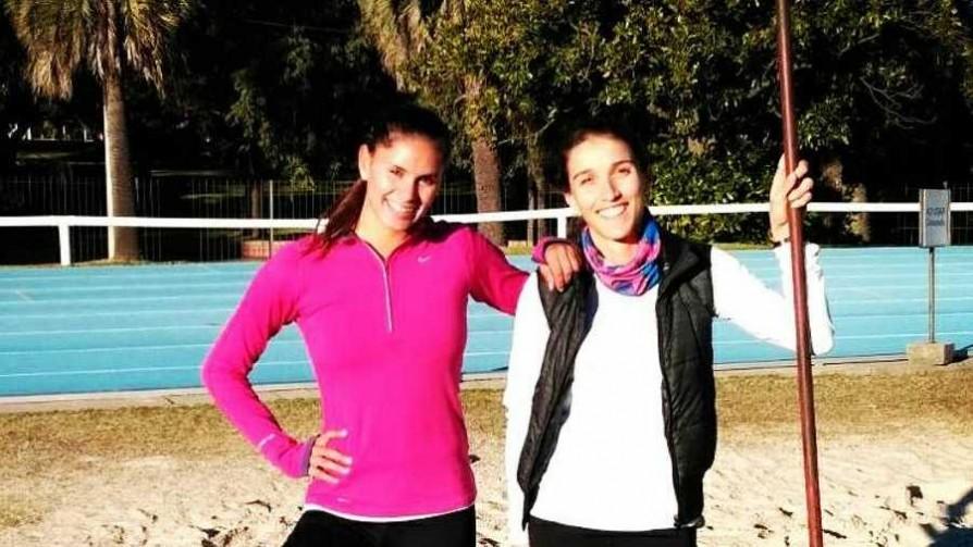 Kimberly de Mederos y Ana Leite, un gran equipo - Entretiempo - Abran Cancha | DelSol 99.5 FM