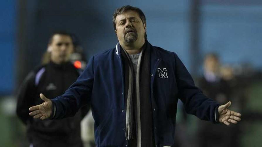 La Duda: Ricardo Caruso Lombardi - La duda - Locos x el Fútbol | DelSol 99.5 FM