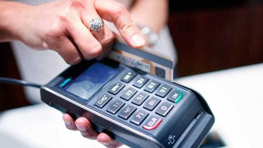 El débito pasó al crédito por primera vez - Informes - No Toquen Nada | DelSol 99.5 FM