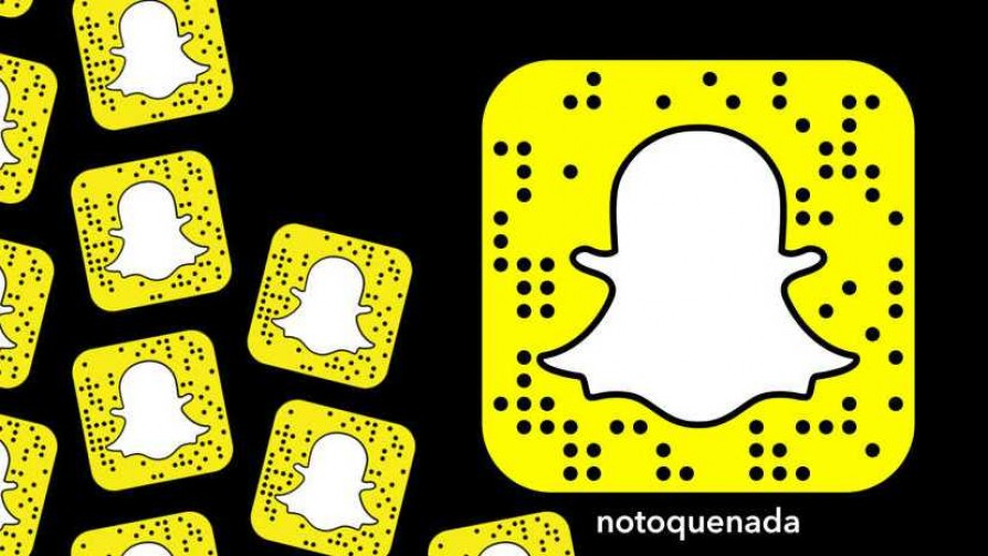 Por qué Snapchat es difícil si tenés más de 30 - Fede Hartman - No Toquen Nada | DelSol 99.5 FM