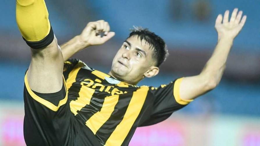 Jugador Chumbo: Luis Acevedo - Jugador chumbo - Locos x el Fútbol | DelSol 99.5 FM