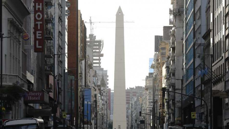 Uruguayos por el musgo: Buenos Aires - Uruguayos por el musgo - Locos x el Fútbol | DelSol 99.5 FM